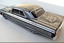 My Future Garage!