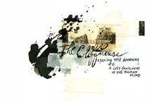 *Lisette de Zoete - The Cliffhouse