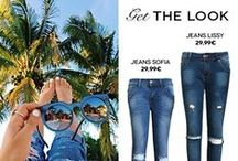 The Perfect Jeans Look