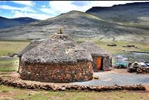 BelAfrique - Lesotho / BelAfrique - your personal travel planner. We're a travel company with the belief that the passion we have for Africa, its diverse people, abundant wildlife & stunning landscapes, needs to be shared with the rest of the world. We offer tailor-made itineraries to meet your every need. Contact our team of experienced travel consultants (we also speak French and Flemish) and let's start planning your African adventure of a lifetime! www.BelAfrique.com