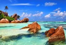 BelAfrique - Seychelles / BelAfrique - your personal travel planner. We're a travel company with the belief that the passion we have for Africa, its diverse people, abundant wildlife & stunning landscapes, needs to be shared with the rest of the world. We offer tailor-made itineraries to meet your every need. Contact our team of experienced travel consultants (we also speak French and Flemish) and let's start planning your African adventure of a lifetime! www.BelAfrique.com