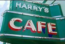 We Have Restaurants Cornered