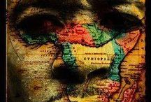 BelAfrique - Maps / BelAfrique - your personal travel planner. We're a travel company with the belief that the passion we have for Africa, its diverse people, abundant wildlife & stunning landscapes, needs to be shared with the rest of the world. We offer tailor-made itineraries to meet your every need. Contact our team of experienced travel consultants (we also speak French and Flemish) and let's start planning your African adventure of a lifetime! www.BelAfrique.com