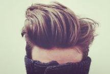 BeardShop: Fryzury / W BeardShop uważamy, że odpowiednio wypielęgnowana fryzura jest równie ważna jak zarost na twarzy.