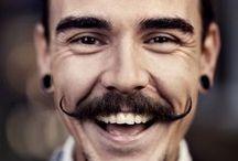 BeardShop: Wąsy / Podkręcone, długie, sumiaste, na Salvadora Dali - w BeardShop wiemy o nich wszystko