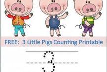 Pre-k - kindergarten / Daycare, preschool & kindergarten