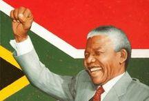 BelAfrique celebrates Nelson Mandela / A celebration of the life and times of Nelson Mandela