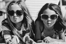 stylish little kids