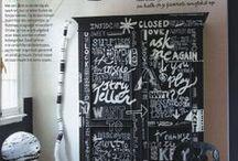 *Lisette de Zoete - Typography & Art