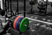 Training / Oly Lifting,Weightlifting,Gymnastics