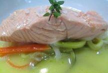 Cocina Mediterránea / Cursos de cocina por hobby mediterránea