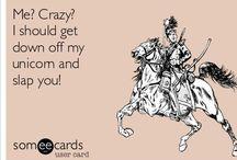 Sarcasm. I love u!