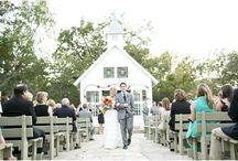 Fall Weddings At 7F Lodge