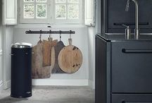 Interieur keukens