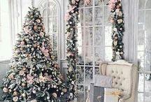 Christmas decorations + DIY