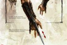 Assassin's Creed Hoja Oculta