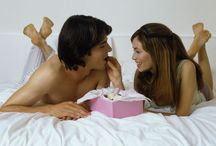 Bedroom Relations Enhancement / Tips to enhance your intimacy levels in the privacy of your bedroom...