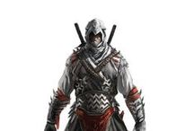 Assassin's Creed WHY NOT???