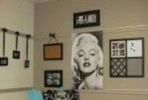 College Apartment Decorating Tips / Decorating tips for college apartments.