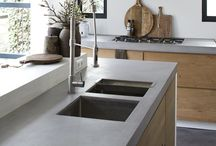 Work surfaces / Great work surface ideas!