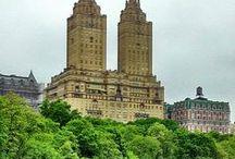 San Remo Apartments, NYC