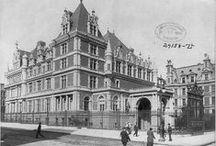 Cornelius Vanderbilt II House, 1 West 57th St, etc.