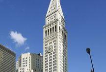 Metropolitan Life Insurance Building, NYC