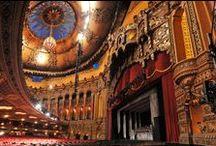 Fox Theatre, St Louis