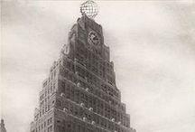 Paramount Building, NYC