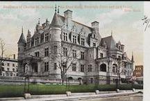 Charles M. Schwab Mansion, NYC
