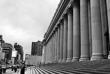 James A. Farley Post Office, NYC