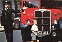 London Doubledecker Bus