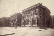 William H. Vanderbilt House, 640 Fifth Ave