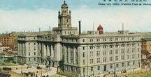 City Hall, Town Hall, etc.