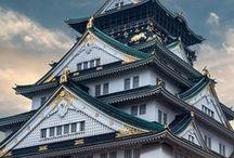Palace, Castle, Mansion, etc.