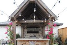 VENTURA HOMES OUTDOORS PORTFOLIO / this board showcases our landscaping and outdoor living designs