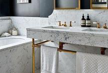 Adornas Living: Bathroom