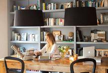 Adornas Living: Home Office