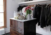 Adornas Living: Dressing Rooms
