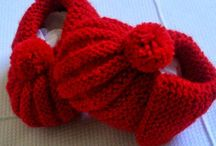 Tricô  - crochê - artesanato -kids