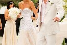 Once Upon a Wedding... / by Lindsay Kenyon