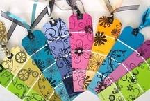 Bookmarks & Bookplates