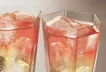 Drinks / Drink ideas worth a shot!