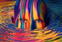 arte / by Carla Caleffi