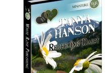 Hearts Crossing Ranch Series