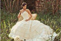 McFarland House Bridal Photography