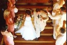 Thistle Hill Weddings