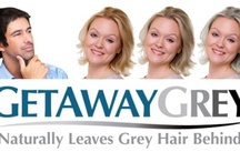 GetAwayGrey / Check out our website at getawaygrey.com! / by GetAwayGrey