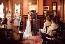 McFarland House Weddings