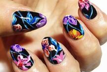 Nailed It / Art at your fingertips